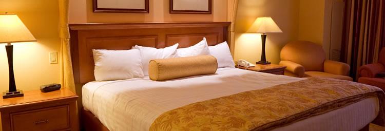 Jasper Hotels & Motels