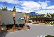 marmot lodge downtown jasper