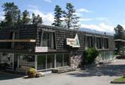 Tonquin Inn jasper ab